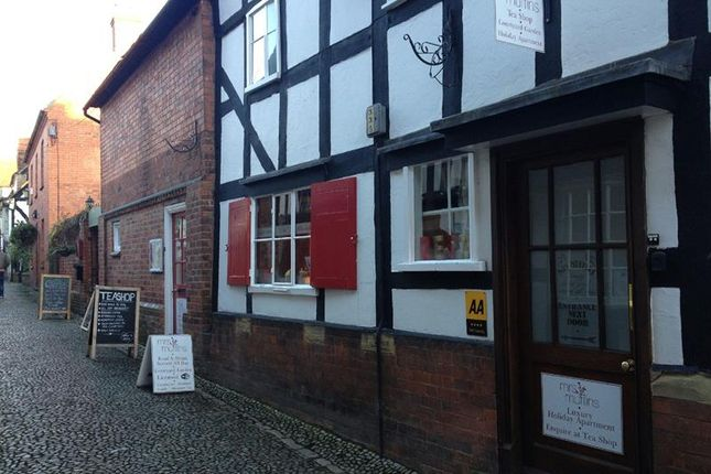 Thumbnail Commercial property for sale in 1 Church Lane, Ledbury, Herefordshire