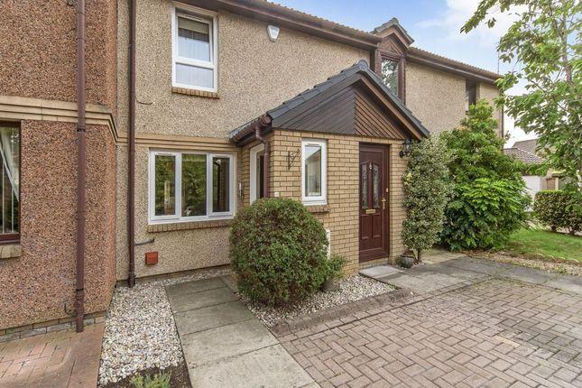 Thumbnail Terraced house for sale in 16 Westfield Drive, Eskbank