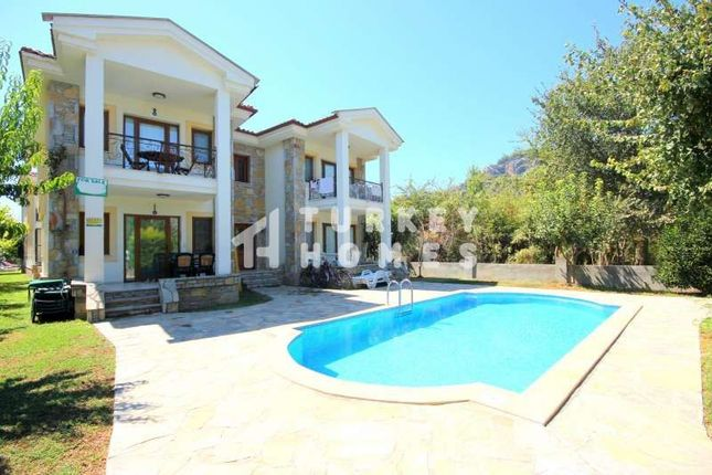 2 bed apartment for sale in Dalyan, Mugla, Turkey