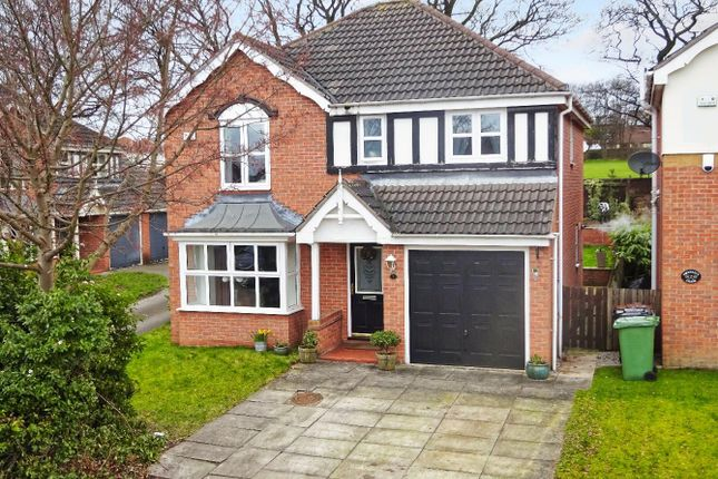 4 bed detached house for sale in College View, Armley, Leeds LS12
