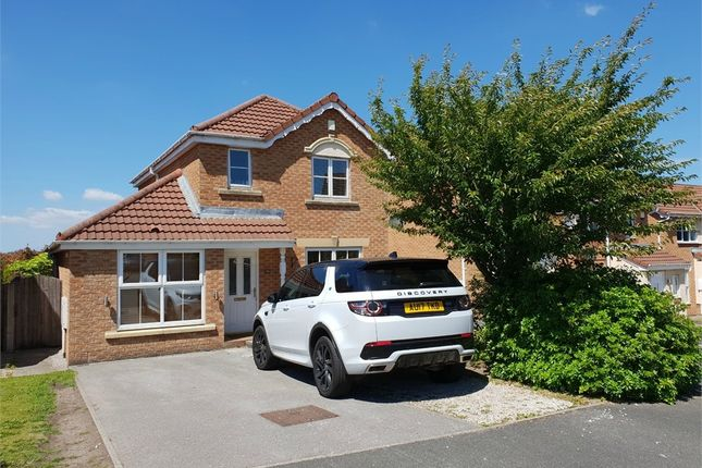 Thumbnail Detached house to rent in Glenwood Close, Radcliffe, Manchester