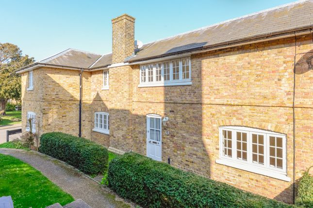Thumbnail Terraced house for sale in Swallow Court, Canterbury Fields, Herne Common, Herne Bay