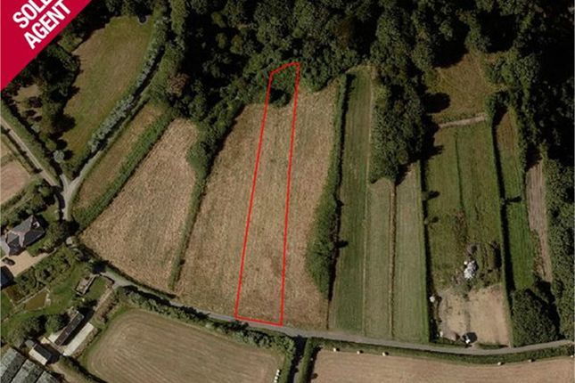 Thumbnail Land for sale in For Sale By Sealed Tender, Field At Rue Du Banquet, Torteval