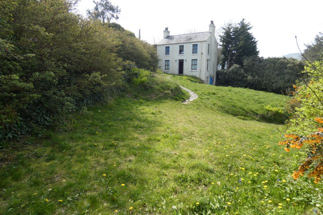 Thumbnail Cottage for sale in Clay Head Road, Baldrine, Isle Of Man