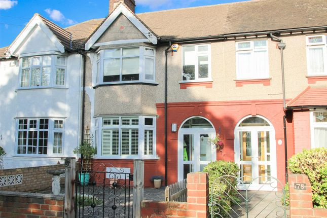 Property for sale in Milborough Crescent, London