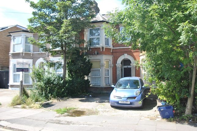 1 bed flat to rent in Richmond Road, Ilford