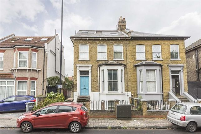 Thumbnail Flat for sale in Stopford Road, London