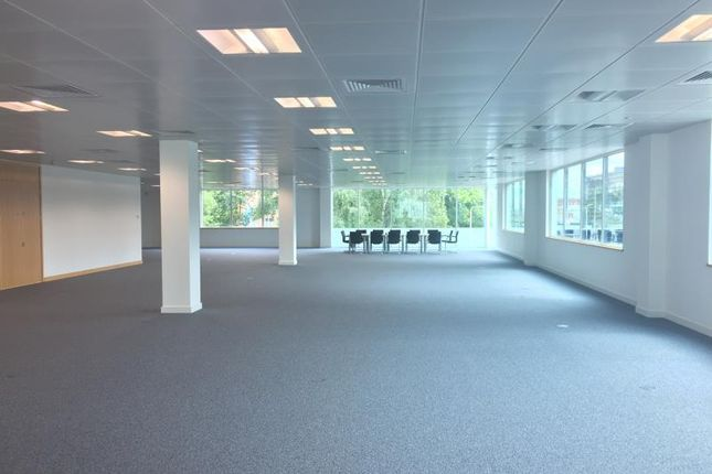 Thumbnail Office to let in Level First Floor Suite 2, 1, Colton Square, Leicester