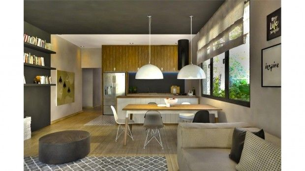 Thumbnail Apartment for sale in Long Beach, Iskele, Famagusta