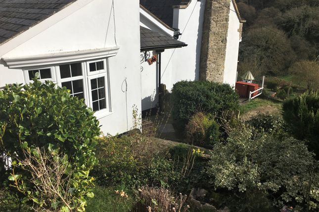 2 bed cottage to rent in Church Row, Branscombe, Seaton EX12