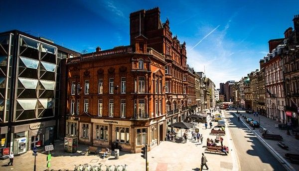 Thumbnail Flat for sale in Liverpool Apartments, City Road, Liverpool