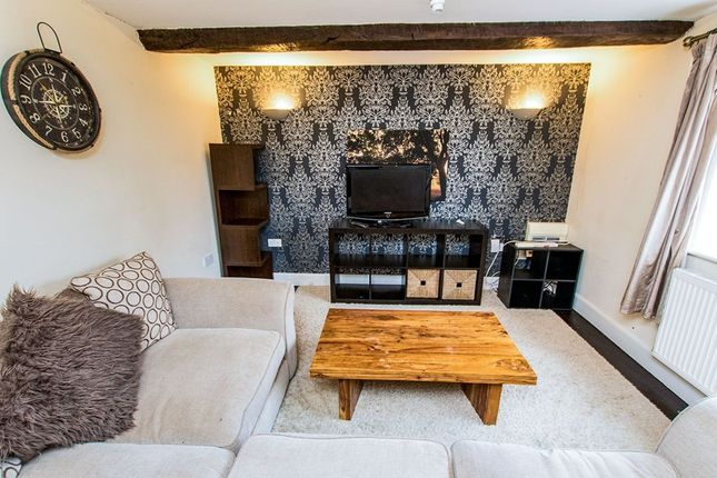 Thumbnail Bungalow to rent in Marjorie Avenue, Lincoln