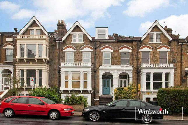 Thumbnail Property to rent in Endymion Road, London