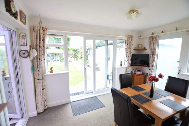 Dining Room of Westham Drive, Pevensey Bay BN24