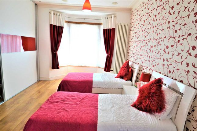 Bedroom 1 of Wyatt Road, Forest Gate, London E7