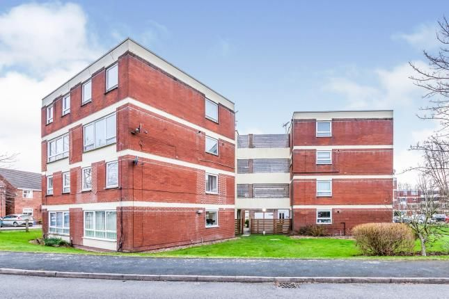 3 bed maisonette for sale in Waterford Court, Elworthy Close, Stafford ST16