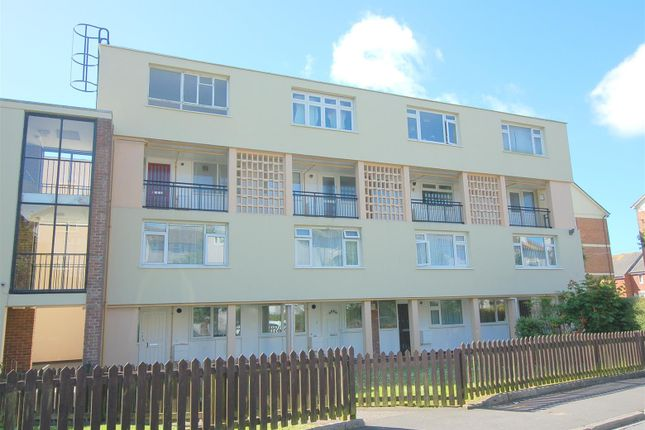Thumbnail Maisonette for sale in Vaagso Close, Plymouth