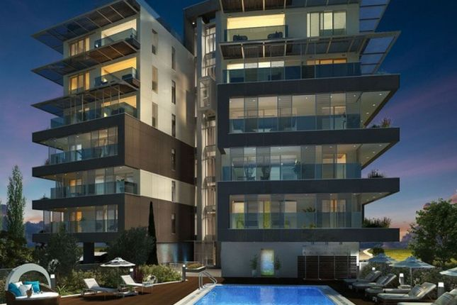 3 bed apartment for sale in Potamos Germasoyias, Germasogeia, Limassol, Cyprus