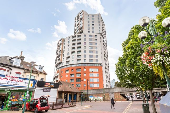 1 bed flat for sale in High Road, Ilford