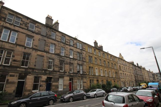 Thumbnail Flat for sale in Panmure Place, Edinburgh