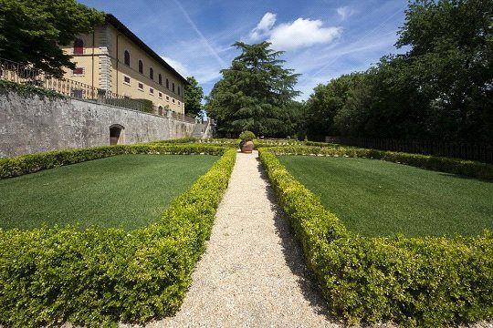 Picture No. 02 of Apartmento Nobile, Poggibonsi, Tuscany