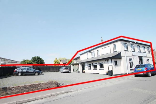 Thumbnail Commercial property for sale in 43, Main Street, Milton Of Balgonie, Fife KY76Px