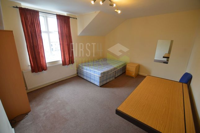 Bedroom of Prebend Street, Leicester LE2