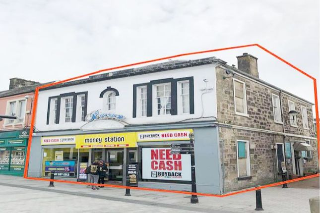 Thumbnail Commercial property for sale in 70-72, George Street, Bathgate EH481Pd