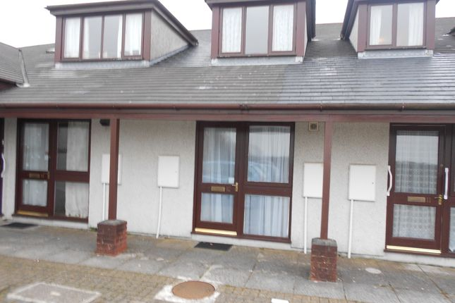 1 bed flat to rent in Bindown Court, Looe PL13
