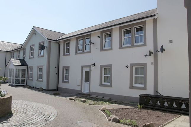 1 bed flat to rent in Harraby Green Road, Carlisle CA1