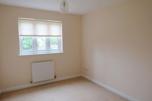 Bedroom Two of Philips Wynd, Hamilton ML3