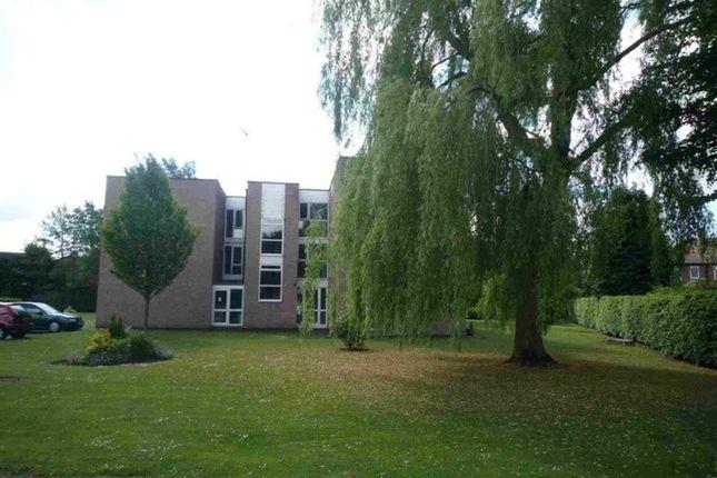 Thumbnail Flat to rent in Grange Court, Bowdon