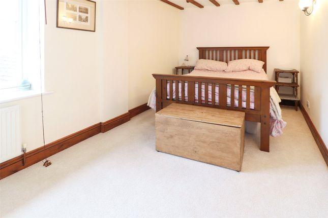 Bedroom of The Street, Ickham, Canterbury Kent, Kent CT3