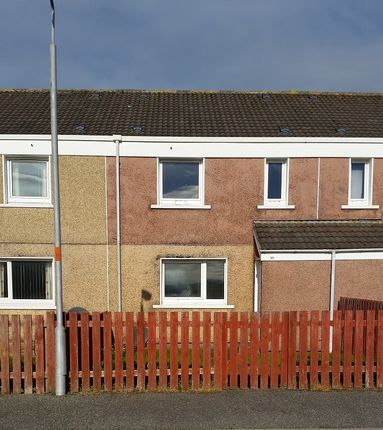 Thumbnail Terraced house for sale in Tindill Road, Balivanich, Isle Of Benbecula, Western Isles