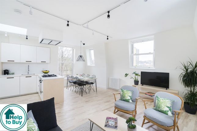 Thumbnail Property for sale in Maple Road, Penge