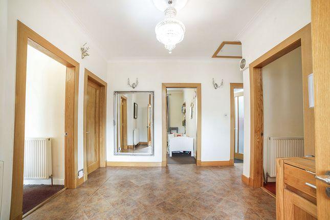 Bungalow for sale in Station Road, Armadale, Bathgate, West Lothian