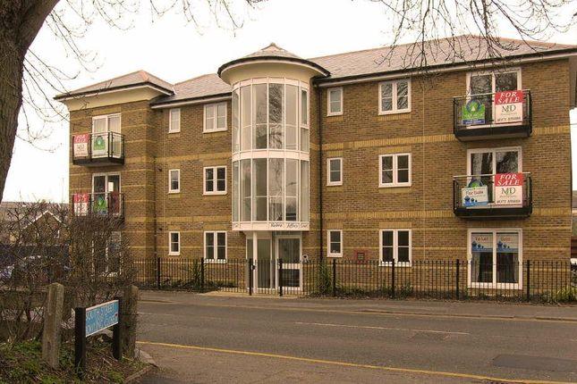 Thumbnail Flat for sale in Robin Jeffrey Court, Bishops Stortford