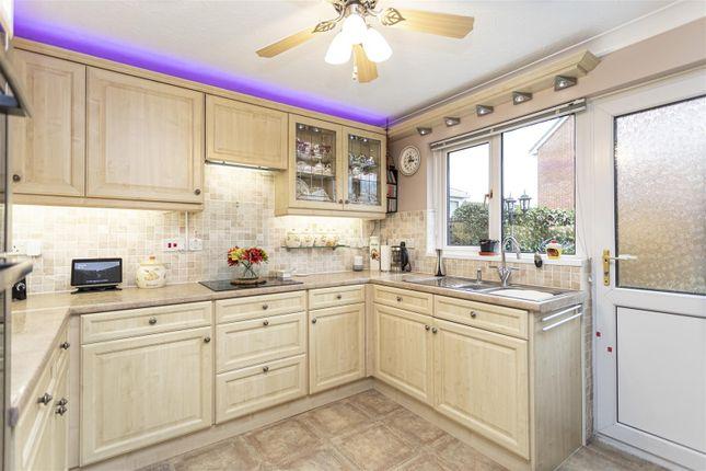 Kitchen of Spetisbury Close, Bournemouth BH9