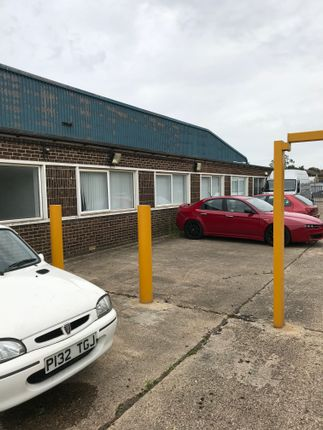 Thumbnail Retail premises to let in Sandall Road, Wisbech