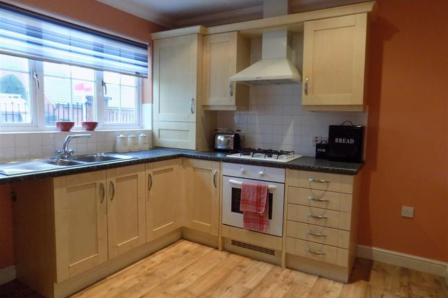 Thumbnail Property to rent in Golden Gate Way, Eastbourne