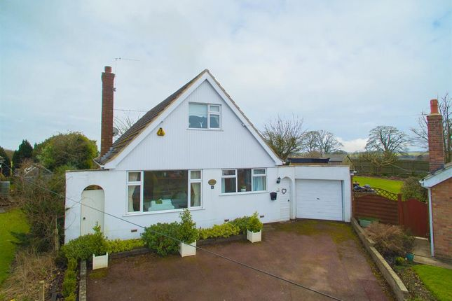Thumbnail Detached house for sale in Vanessa Road, Louth, Lincolnshire