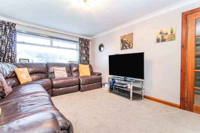 Thumbnail Semi-detached house for sale in Broadfold Drive, Bridge Of Don, Aberdeen