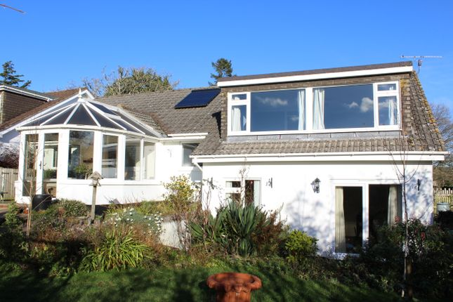 Thumbnail Detached house for sale in Amberley Close, Holne Cross, Ashburton, Devon