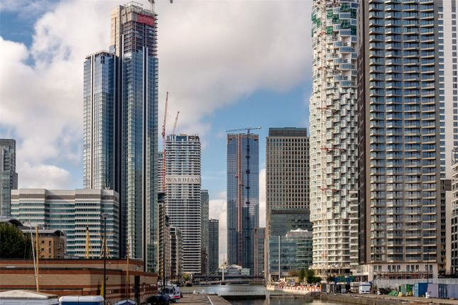 Picture No. 52 of One Park Drive, Canary Wharf E14