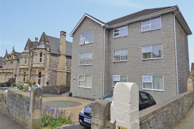 Thumbnail Flat for sale in Grove Park Road, Weston-Super-Mare