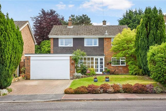 Thumbnail Detached house for sale in Old Gardens Close, Tunbridge Wells