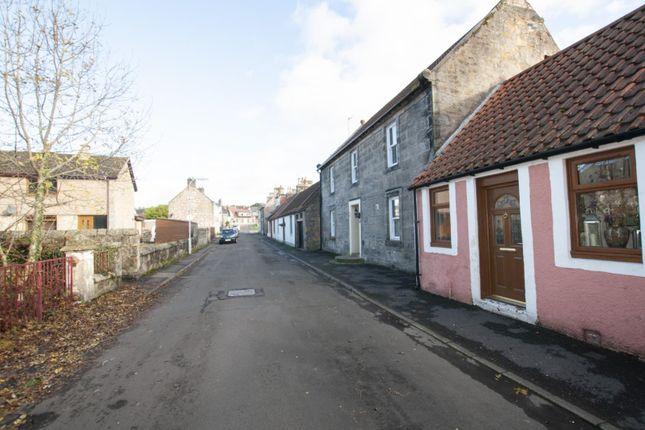 Street of 11 Mercer Street Kincardine, Clackmannanshire 4Nl, UK FK10