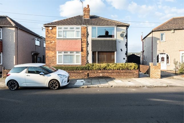 Merlin Road, Middlesbrough, North Yorkshire TS3