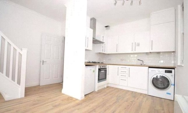 Thumbnail Property to rent in Peckham High Street, London