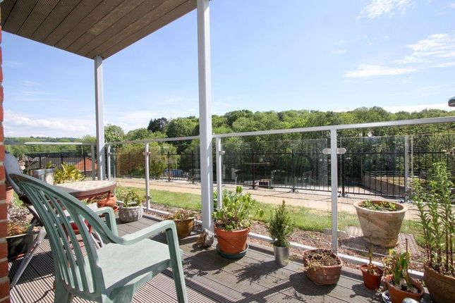 Thumbnail Flat for sale in Stroudwater Court, Cainscross Road, Stroud